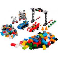 Ралли на гоночных автомобилях, 10673 LEGO Juniors