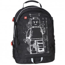 Школьный рюкзак Lego Tech, 20041-1715 Lego