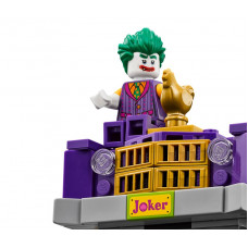 Лоурайдер Джокера, 70906 Lego Batman Movie