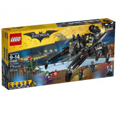 Скатлер, 70908 Lego Batman Movie