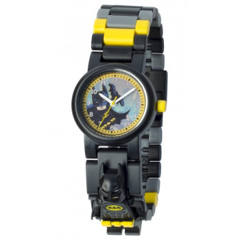 Часы наручные Бэтман (Batman), 8020837 Lego Batman