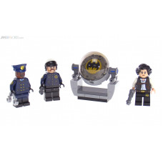 Набор минифигурок Lego Batman Movie, 853651 Lego Batman Movie