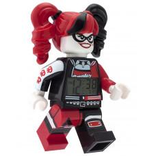 Будильник Харли Квин (Harley Quinn), 9009310 Lego Batman Movie
