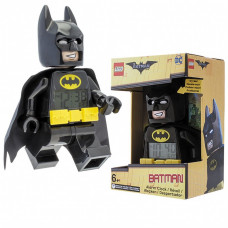 Будильник Бэтман (Batman), 9009327 Lego Batman Movie