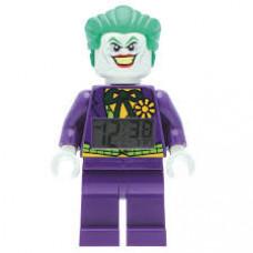 Будильник Джокер (Joker), 9009341 Lego Batman Movie