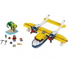 Приключения на островах, 31064 Lego Creator