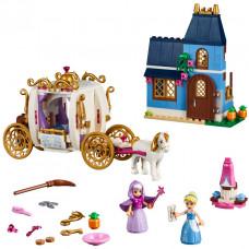 Волшебный вечер Золушки, 41146 Lego Disney