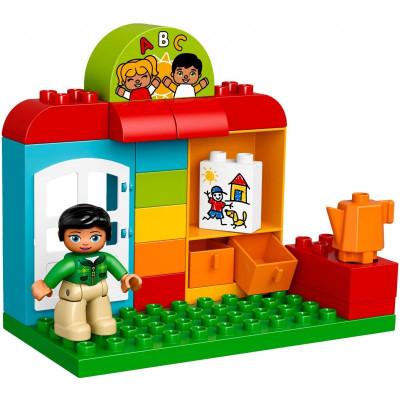 Детский сад, 10833 Lego Duplo