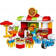 Пиццерия, 10834 Lego Duplo