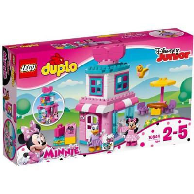 Магазинчик Минни Маус, 10844 Lego Duplo