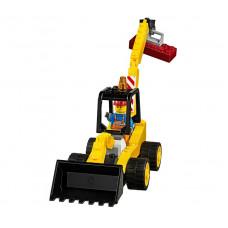 Стройплощадка, 10734 Lego Juniors