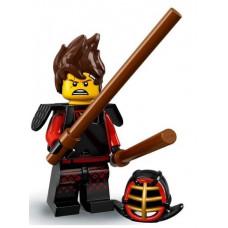 Кэндо Кай, 71019 Lego Minifigures