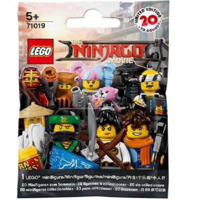 Девочка-красотка, 71019 Lego Minifigures
