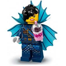 Армия акул: Генерал №1, 71019 Lego Minifigures