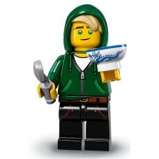 Ллойд Гармадон, 71019 Lego Minifigures