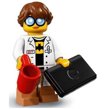 Механик гигантского лазера, 71019 Lego Minifigures