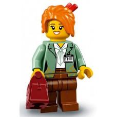 Мисако, 71019 Lego Minifigures