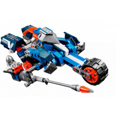 Ланс и его механический конь 70312 Lego Nexo Knights (Рыцари Нексо)
