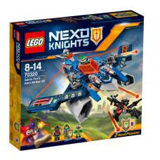 Аэро-арбалет Аарона, 70320 Lego Nexo Knights