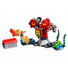 Мэйси – Абсолютная сила 70331 Lego Nexo Knights (Лего Рыцари Нексо)