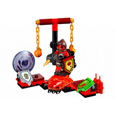Укротитель монстров – Абсолютная сила 70334 Lego Nexo Knights (Лего Рыцари Нексо)