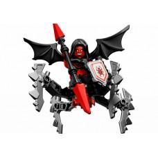 Лавария– Абсолютная сила 70335 Lego Nexo Knights (Лего Рыцари Нексо)