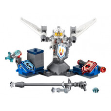 Ланс - Абсолютная сила, 70337 Lego Nexo Knights