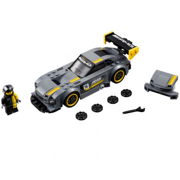 Mercedes-AMG GT3, 75877 Lego Speed Champions