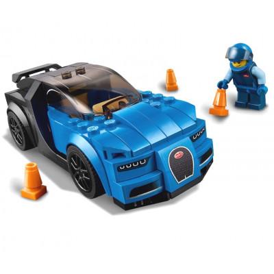 Bugatti Chiron, 75878 Lego Speed Champions