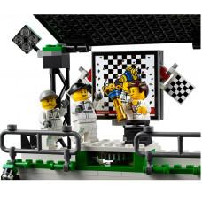 Формула-1 Mercedes AMG Petronas, 75883 Lego Speed Champions