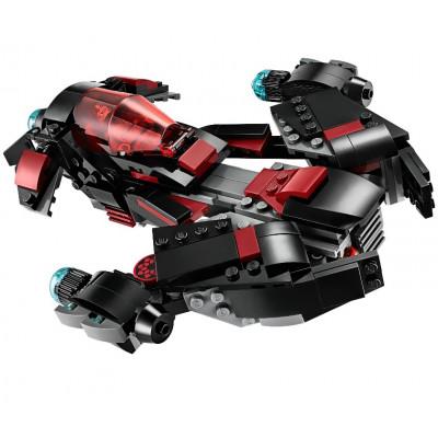 Истребитель Затмения, 75145 Lego Star Wars