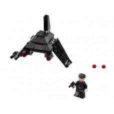 Имперский шаттл Кренника, 75163 Lego Star Wars