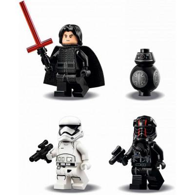 Истребитель Сид Кайло Рена, 75179 Lego Star Wars