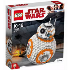 BB-8, 75187 Lego Star Wars