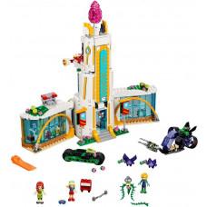 Школа Супергероев, 41232 Lego Super Hero Girls