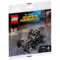 Бэтмобиль, 30446 Lego Super Heroes