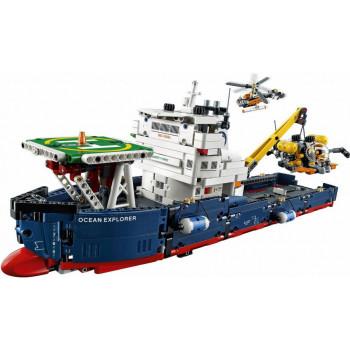 Исследователь океана, 42064 Lego Technic