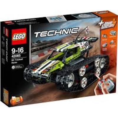 Скоростной вездеход с дистанционным управлением, 42065 Lego Technic