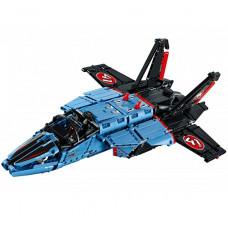 Сверхзвуковой истребитель, 42066 Lego Technic