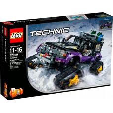 Экстремальные приключения, 42069 Lego Technic