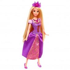 Рапунцель Ослепительная принцесса, BDJ22-BDJ24 Mattel