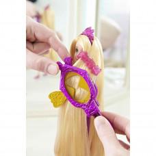 Кукла Рапунцель (Rapunzel) Стильные прически, CJP12-DFR35 Mattel