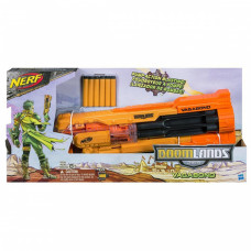 "Бластер Думлэндс ""Бродяга"" Nerf, b3191 Hasbro"