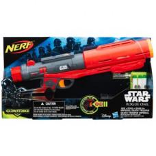 Бластер Делюкс Бойца Звездных Войн Nerf, b7765 Hasbro