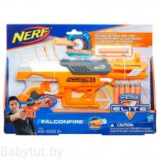 Бластер Nerf b9839  Аккустрайк Фалконфайр Hasbro