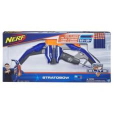 Бластер Nerf Элит Лук, b5574 Hasbro