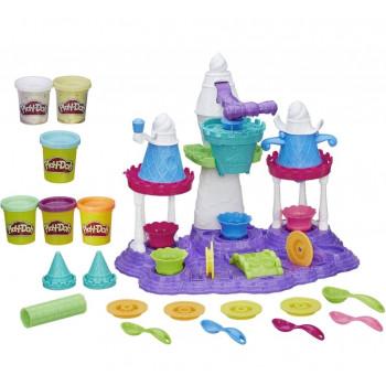 """""""Замок мороженого"""" Play-Doh, b5523 Hasbro"""