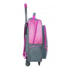 """Школьный рюкзак на колесах """"Холодное сердце"""", DFW-1220 PASO"""