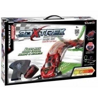 Трек на р/у  3DX-TREK Базовый набор 1, 82392 Silverlit