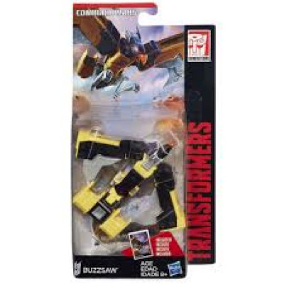 Трансформер Buzzsaw, b0971 Hasbro